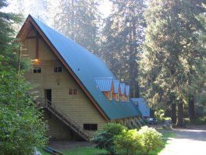Drift Creek Lodge